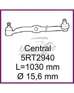 F250 350 400 78/.BARRA CENTRAL