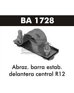 ABRAZ. R12