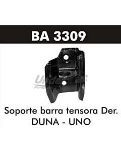 SOPORTE BARRA TENS. DER FIAT DUNA UNO