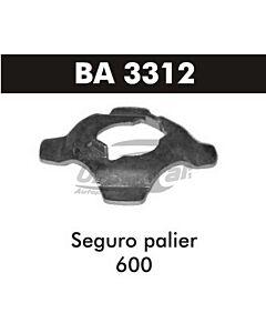 SEGURO FIAT 600