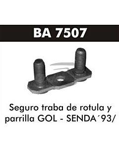 SEGURO DE Rótula GOL/SENDA