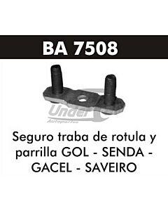 SEGURO TRABARótula GOL/GACEL