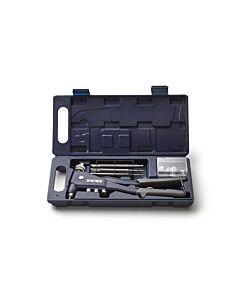 Remachadora Dual en Kit (Pop y Roscados) BREMEN