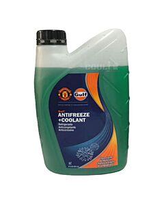 Liquido Refrig. Antifreeze Verde 1 Litro