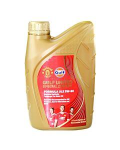 Aceite Formula G 5W40 x 1Lt Sintetico Gulf