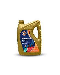 Aceite Sintetico Gulf 5W30 Ultrasynth 4 litros