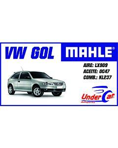 Volkswagen Gol LX909 OC47 KL237