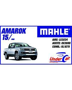 Vw Amarok 15> OX388D LX3234 KL1079