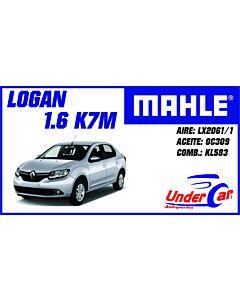 Renault Logan KL583 LX2061/1 OC309