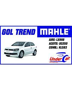 Gol Trend LX998 OC250 KL583