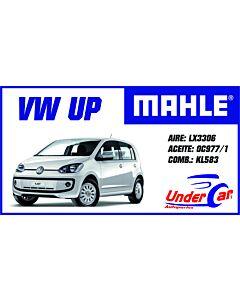 VW Up LX3306 OC977/1 KL583