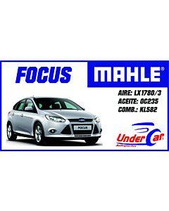 Ford Focus LX1780/3 OC606KL582